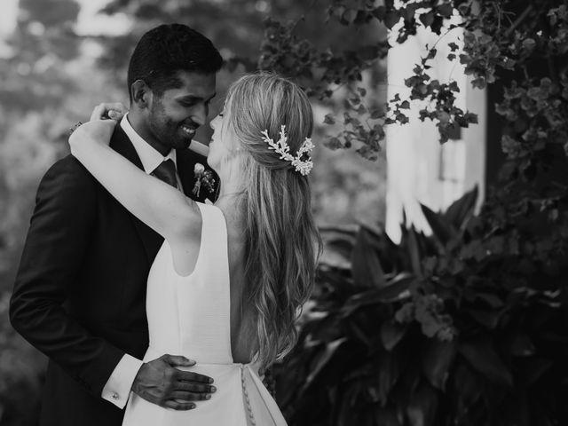 La boda de Sebastian y Isabel en Málaga, Málaga 2
