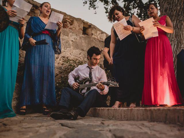 La boda de Sebastian y Isabel en Málaga, Málaga 82