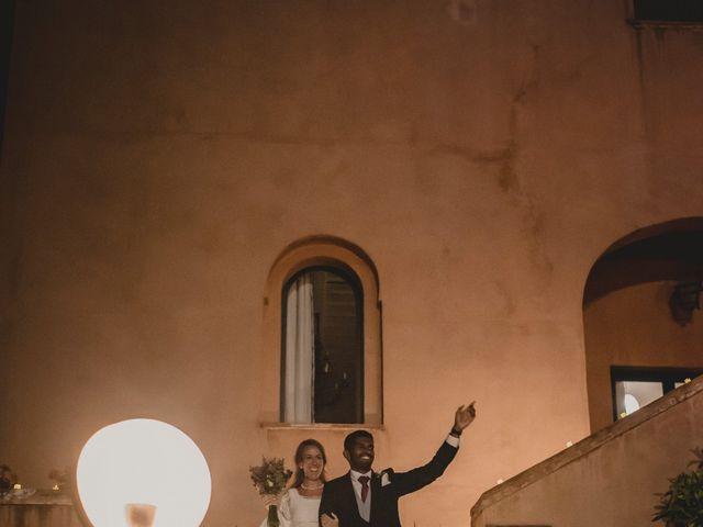 La boda de Sebastian y Isabel en Málaga, Málaga 88