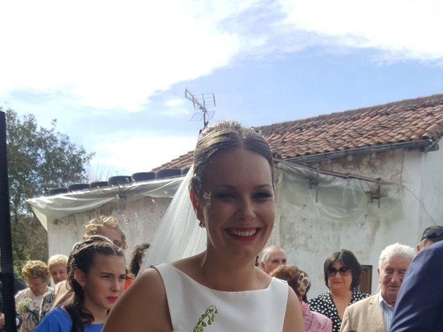 La boda de Roberto y Esther en La Encina, Cantabria 1