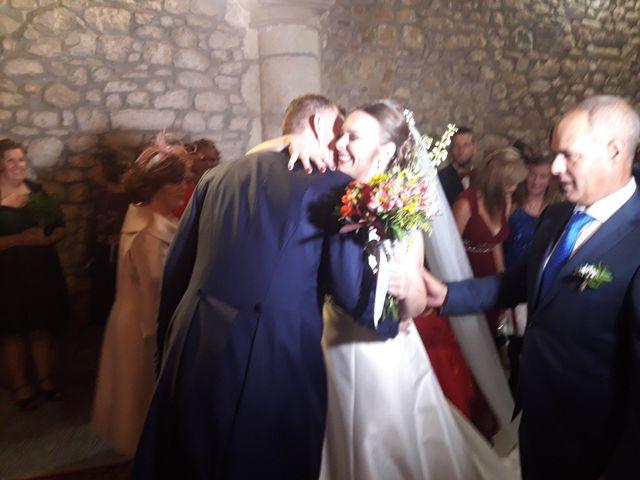 La boda de Roberto y Esther en La Encina, Cantabria 2