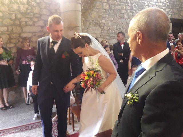 La boda de Roberto y Esther en La Encina, Cantabria 4