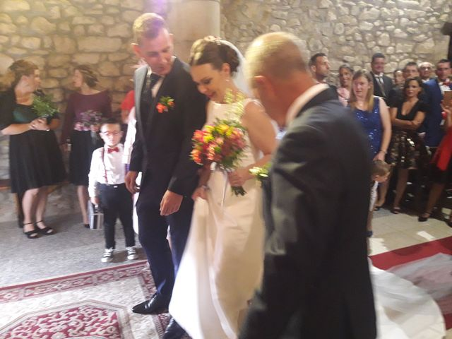 La boda de Roberto y Esther en La Encina, Cantabria 5