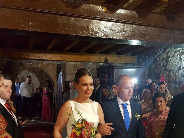 La boda de Roberto y Esther en La Encina, Cantabria 6