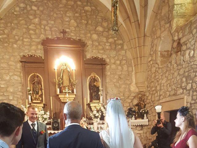 La boda de Roberto y Esther en La Encina, Cantabria 8