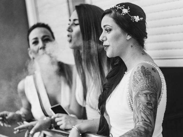 La boda de Ginés y Melani en Palma De Mallorca, Islas Baleares 28