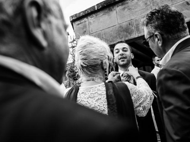 La boda de Ginés y Melani en Palma De Mallorca, Islas Baleares 31