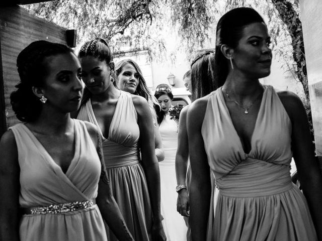 La boda de Ginés y Melani en Palma De Mallorca, Islas Baleares 34