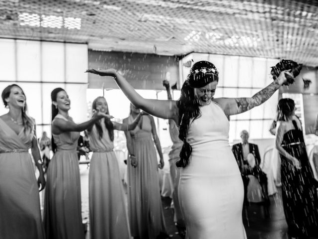 La boda de Ginés y Melani en Palma De Mallorca, Islas Baleares 39