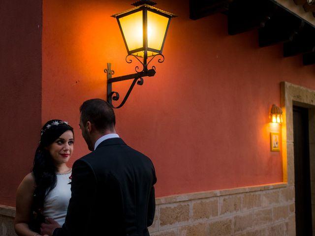 La boda de Ginés y Melani en Palma De Mallorca, Islas Baleares 40