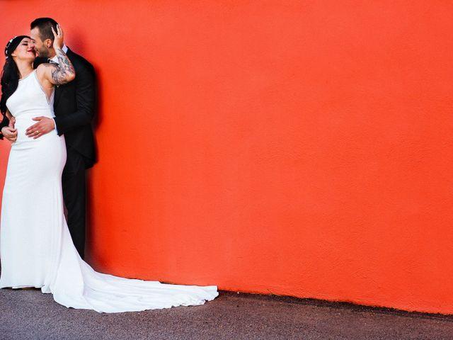 La boda de Ginés y Melani en Palma De Mallorca, Islas Baleares 44