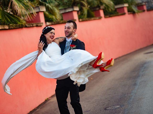 La boda de Ginés y Melani en Palma De Mallorca, Islas Baleares 46