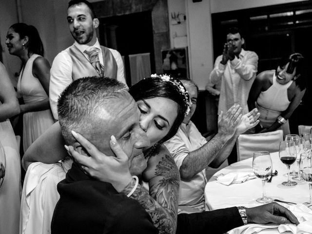 La boda de Ginés y Melani en Palma De Mallorca, Islas Baleares 50