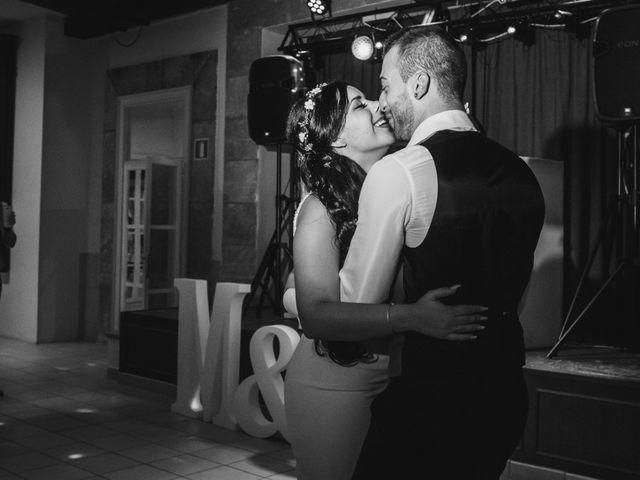 La boda de Ginés y Melani en Palma De Mallorca, Islas Baleares 54