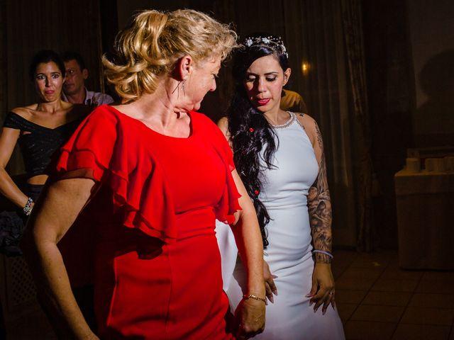 La boda de Ginés y Melani en Palma De Mallorca, Islas Baleares 56