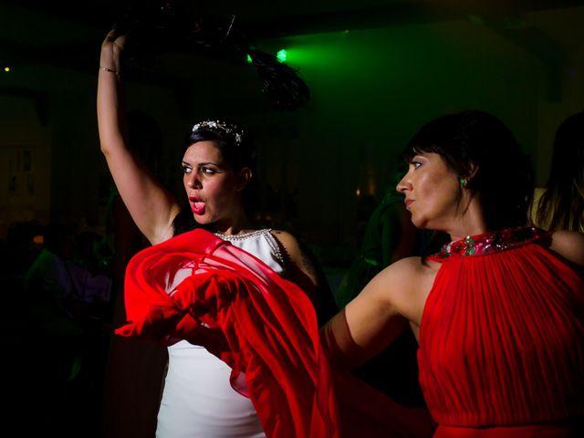 La boda de Ginés y Melani en Palma De Mallorca, Islas Baleares 62