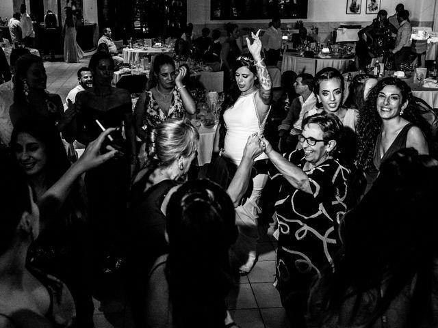 La boda de Ginés y Melani en Palma De Mallorca, Islas Baleares 67