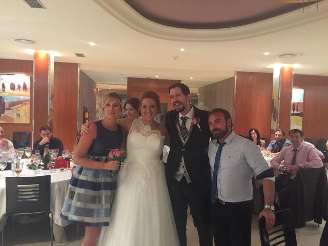 La boda de David y Nuria en Teruel, Teruel 5