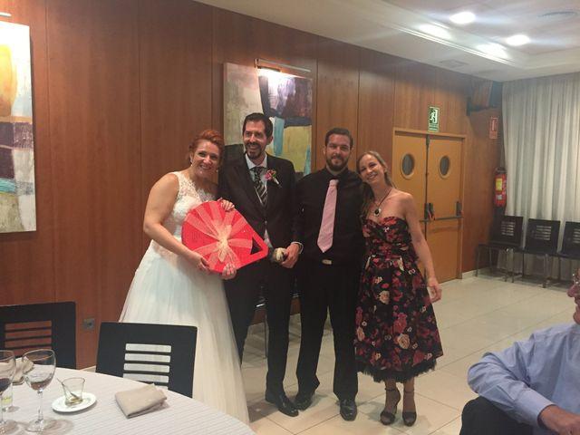 La boda de David y Nuria en Teruel, Teruel 6