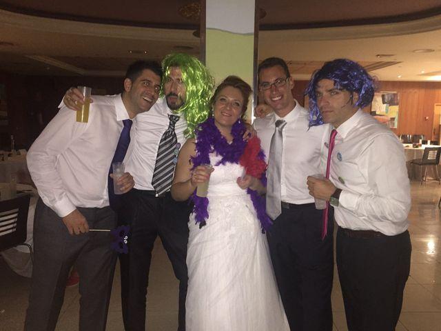 La boda de David y Nuria en Teruel, Teruel 7