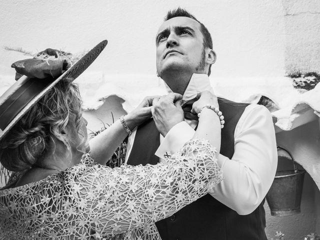 La boda de José Manuel y Matilda en Almaden, Ciudad Real 11