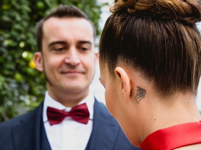 La boda de José Manuel y Matilda en Almaden, Ciudad Real 18