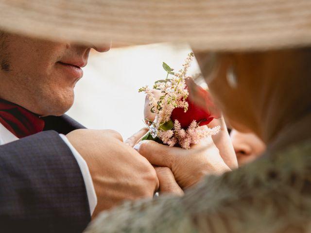 La boda de José Manuel y Matilda en Almaden, Ciudad Real 20