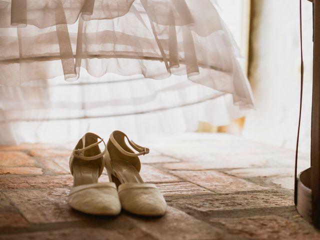 La boda de José Manuel y Matilda en Almaden, Ciudad Real 31