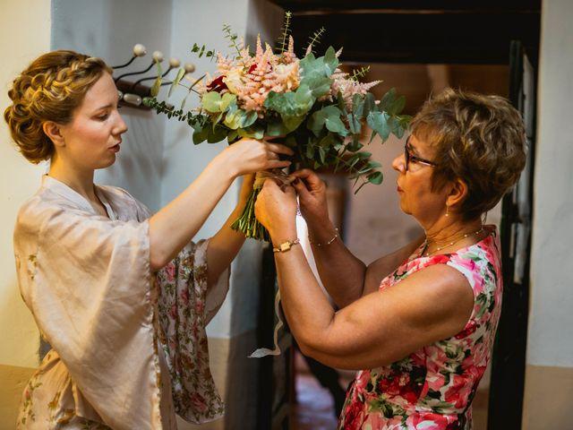 La boda de José Manuel y Matilda en Almaden, Ciudad Real 33