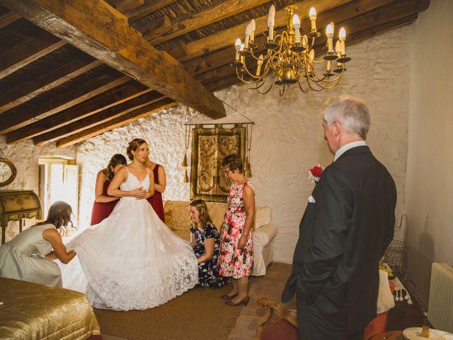 La boda de José Manuel y Matilda en Almaden, Ciudad Real 38