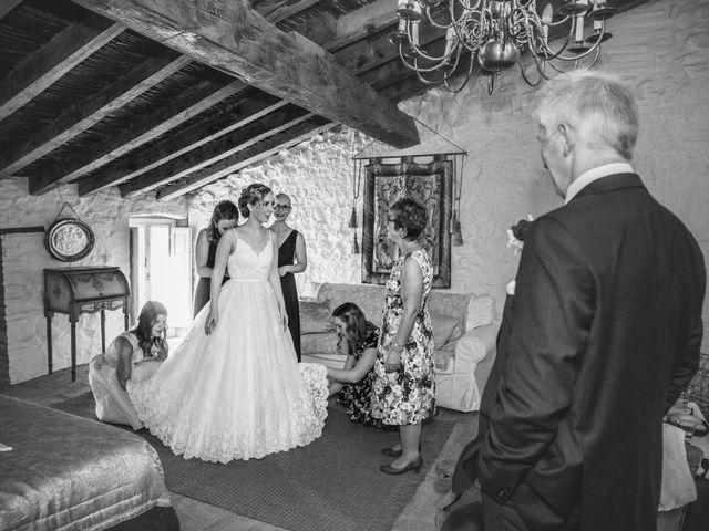 La boda de José Manuel y Matilda en Almaden, Ciudad Real 39