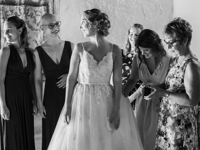 La boda de José Manuel y Matilda en Almaden, Ciudad Real 42