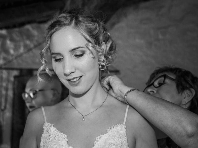 La boda de José Manuel y Matilda en Almaden, Ciudad Real 43