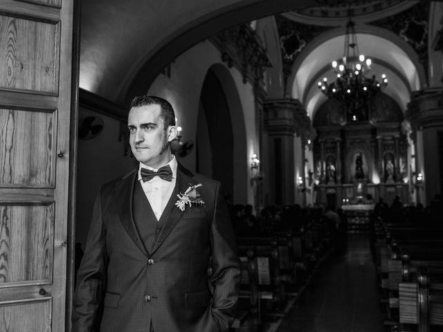 La boda de José Manuel y Matilda en Almaden, Ciudad Real 52