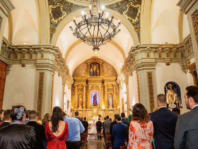 La boda de José Manuel y Matilda en Almaden, Ciudad Real 58