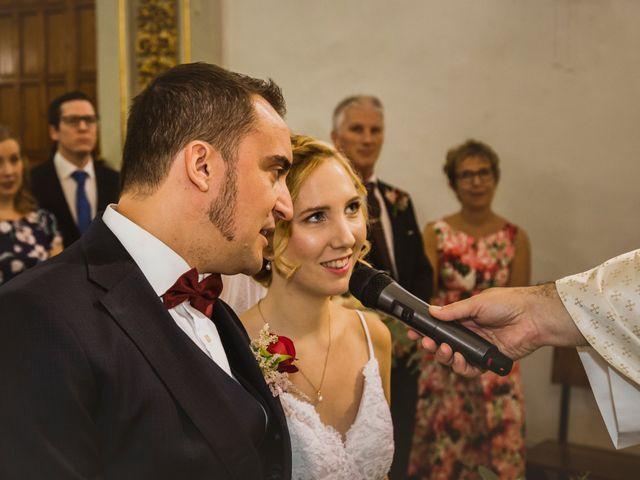La boda de José Manuel y Matilda en Almaden, Ciudad Real 59