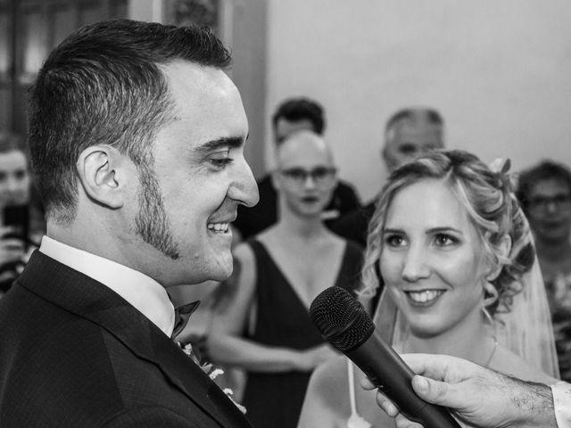 La boda de José Manuel y Matilda en Almaden, Ciudad Real 60