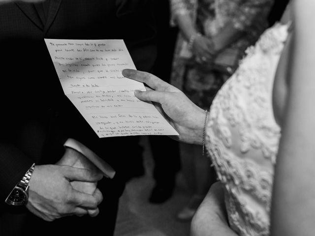 La boda de José Manuel y Matilda en Almaden, Ciudad Real 61