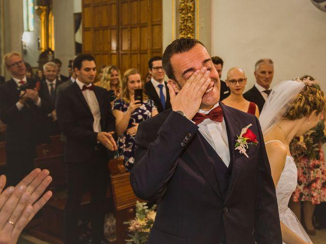 La boda de José Manuel y Matilda en Almaden, Ciudad Real 62