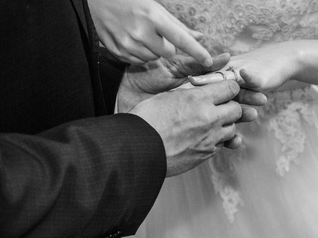 La boda de José Manuel y Matilda en Almaden, Ciudad Real 64