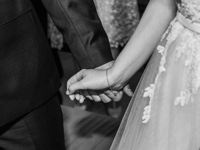 La boda de José Manuel y Matilda en Almaden, Ciudad Real 65