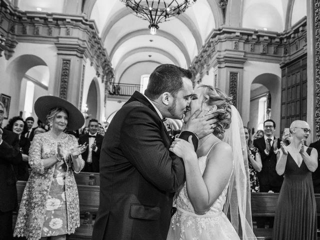 La boda de José Manuel y Matilda en Almaden, Ciudad Real 66