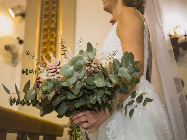 La boda de José Manuel y Matilda en Almaden, Ciudad Real 67