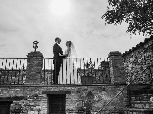 La boda de José Manuel y Matilda en Almaden, Ciudad Real 71