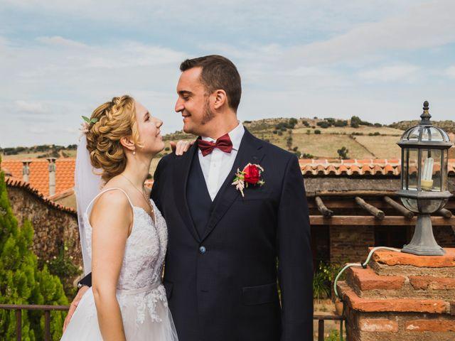 La boda de José Manuel y Matilda en Almaden, Ciudad Real 72