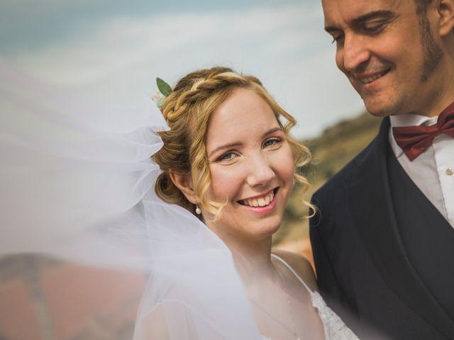 La boda de José Manuel y Matilda en Almaden, Ciudad Real 73
