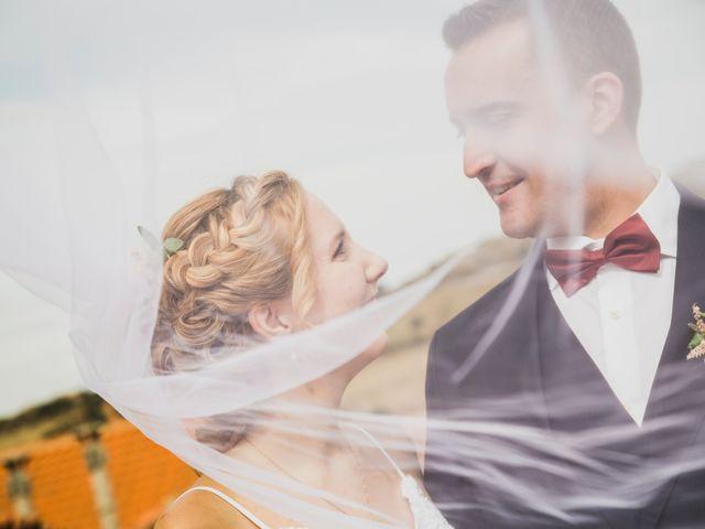 La boda de José Manuel y Matilda en Almaden, Ciudad Real 74