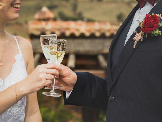 La boda de José Manuel y Matilda en Almaden, Ciudad Real 75