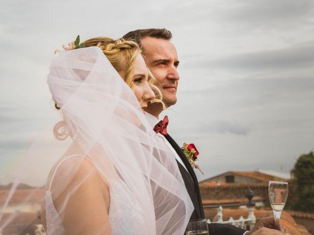 La boda de José Manuel y Matilda en Almaden, Ciudad Real 80