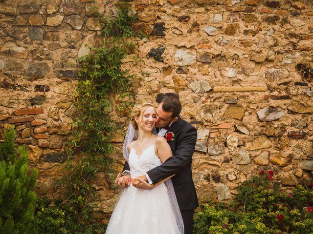La boda de José Manuel y Matilda en Almaden, Ciudad Real 82
